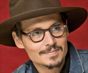 Johnny Depp and His Wife Donate Hearing Aids To Over 200 Children and Adults