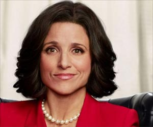 Actress Julia Louis-Dreyfus Has Breast Cancer