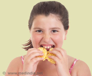 Junk Food Diet During Pregnancy Turns the Child into Junk Food Addict