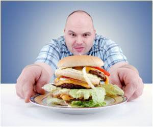 Suspect Behind Obesity: Heightened Sensitivity to Cheap, High-Calorie Food