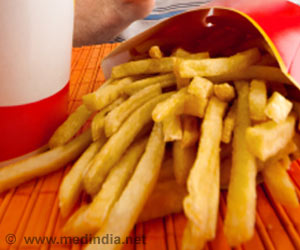 Can French Fries be Healthy?