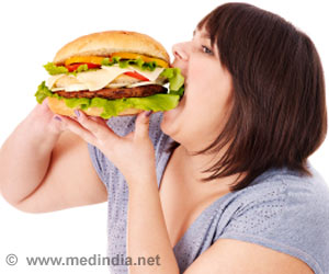 Stress Eaters may Compensate by Eating Less: Study