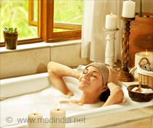 Taking a Hot Bath May Lower Inflammation, Improve Glucose Metabolism