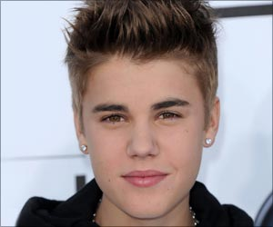 Cannes: Pop Star Justin Bieber Donates $545,000 to AIDS Charity