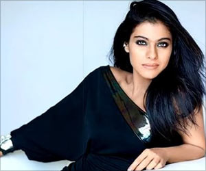 Bollywood Actress Kajol Devgan Unveils Anand Gandhi's Film on Importance of Handwashing
