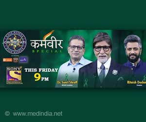 'Kaun Banega Crorepati' to Promote Organ Donation Through MOHAN Foundation This Friday