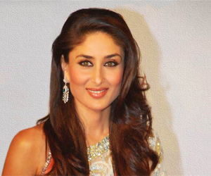 Face of Magnum Ice-Cream in India: Kareena Kapoor Khan