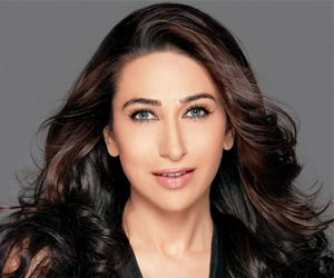 Karisma Kapoor's Message About Healthy Eating for Children