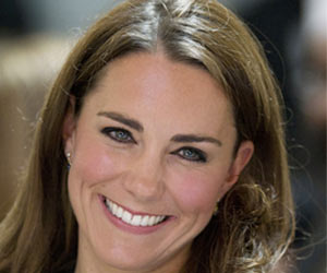 Royal Baby Will be a Girl Named Elizabeth: Duchess Kate's Oz Relatives