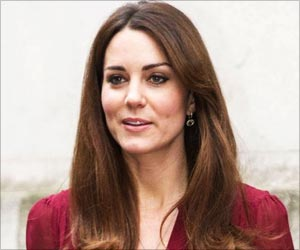 London Website Lauds Kate Middleton and Jamie Oliver as �Health Heroes of 2015�