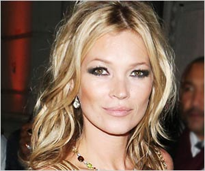 Kate Moss: Britain's New Fashion Icon