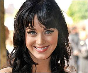 Katy Perry Gave Up Alcohol to Get Glowing Skin