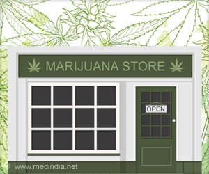 Adults Staying Near Medical Marijuana Stores Use It More