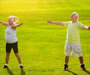 Heart Disease Risk reduced with Low-Intensity Activity in Older Persons