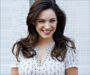 One in Four Women Who Diet Wants to Get Body Like Kelly Brook