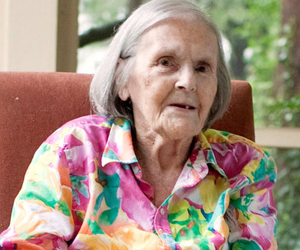 Frances Kelsey, a Stringent 20th Century USFDA Officer Dies At the Age of 101