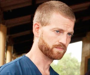 Dr Kent Brantly Shares His Experience On Fighting The Deadly Ebola Virus