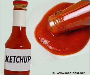 Scientists Develop Slippery Film To Make Pouring Ketchup Smoothly Easy