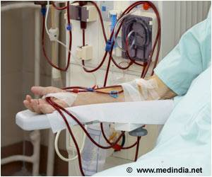 Treatment Access for Dialysis Patients Improved By Stenting