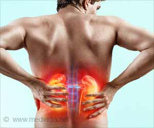 Men are More Affected from Kidney Failure Than Women