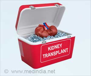 New Option to Increase Kidney Transplantation for Minorities