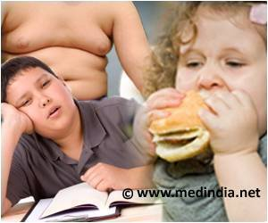 Over 35% Children in Delhi Obese According to Survey