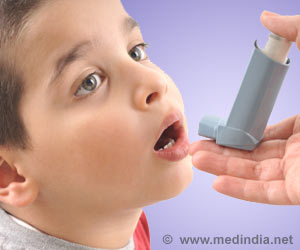 Kids With Asthma Suffer from Anxiety