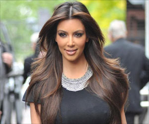 Kim Kardshian Does Not Smile in Pictures as It may Cause Wrinkles