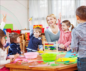 Certain Behaviors in Kindergarten Associated With Lower Adult Salary: Study