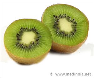 Kiwifruit Wards Off Fatigue, Depression