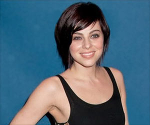 Krysta Rodriguez, 30, Diagnosed With Breast Cancer