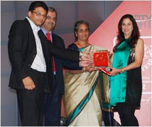 L&T's My:health Medisure Prime Insurance Wins 'Product of the Year 2012' Award