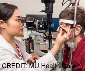 Predictor of Laser Treatment Success in Patients With Glaucoma Discovered