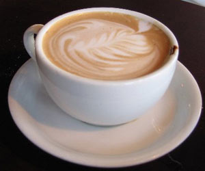 Latte Coffee a Day can Make You Fat