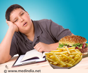 Lazy Kids Biggest Health Concern