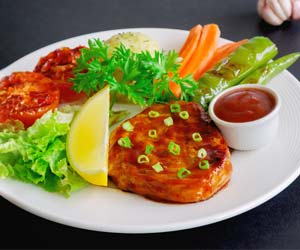 Could Lean Pork In a Balanced Diet Help to Lose Weight, Enhance Mobility?