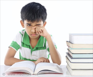 Persistent Snoring Impairs Learning Abilities of Children