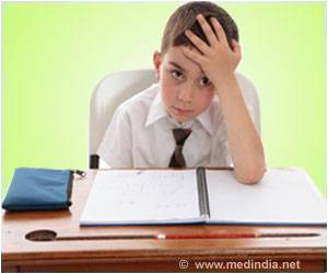 Children With ADHD Have Increased Risk of Developing Writing Problems