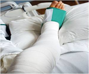 Prior Fracture Significantly Raises Risk of Hip Fracture: Study