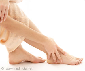 Nocturnal Leg Cramps More Common in Summer