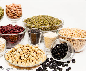 Promoting Intake of Nutrient-rich Pulses for Better Health