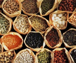 Legumes Lower Heart Disease Risk in Diabetics