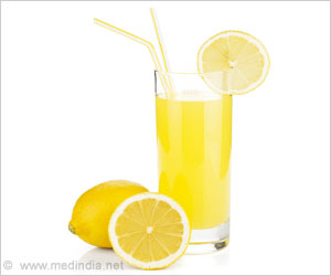 Make This High-fibre Fruit Juice at Home!