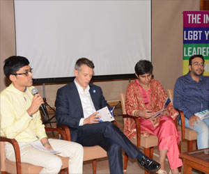 United Nations Role in Advancing LGBT Equality in India