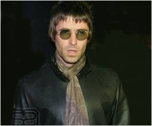 Liam Gallagher Decides To Quit Smoking