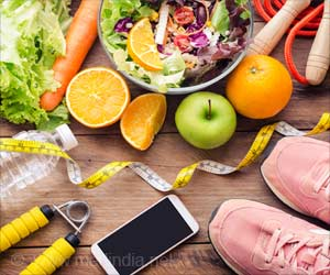 Low Glycemic Diet, Exercise Reduce Asthma Symptoms