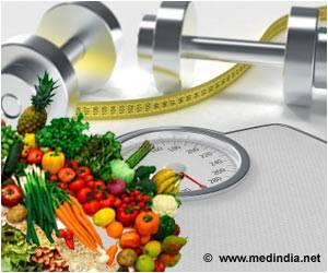 Diet, Exercise Reduces Protein Levels Associated With Cancer