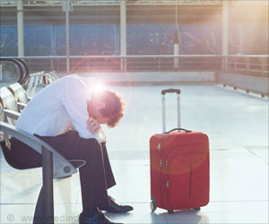 Jet Lag May Increase Cancer Risk