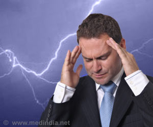 Lightning Can Initiate a Migraine Attack