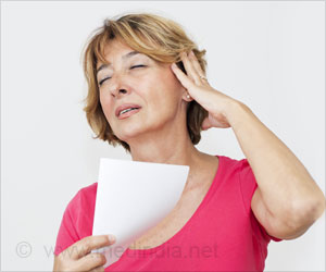 Oxybutynin- An Urinary Incontinence Drug Reduces Hot Flashes In Women
